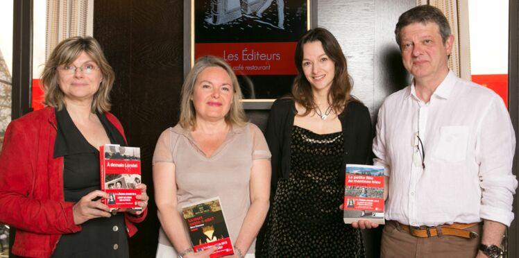 Prix du roman Femme actuelle : Bravo aux lauréats 2015