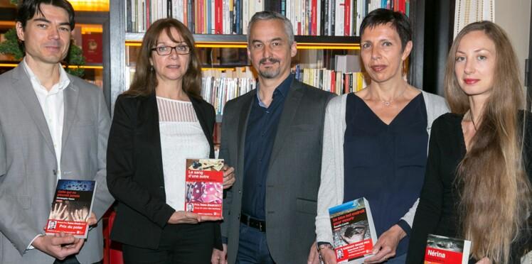 Prix du roman Femme Actuelle 2017: un quatuor de plumes afutées