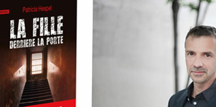 """Prix du suspense des éditions Prisma: Franck Thilliez récompense """"La fille derrière la porte"""""""