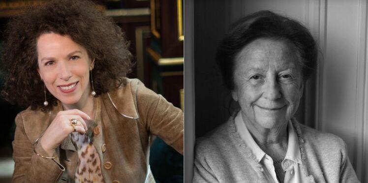 Le Prix Simone Veil 2017 pour deux auteures