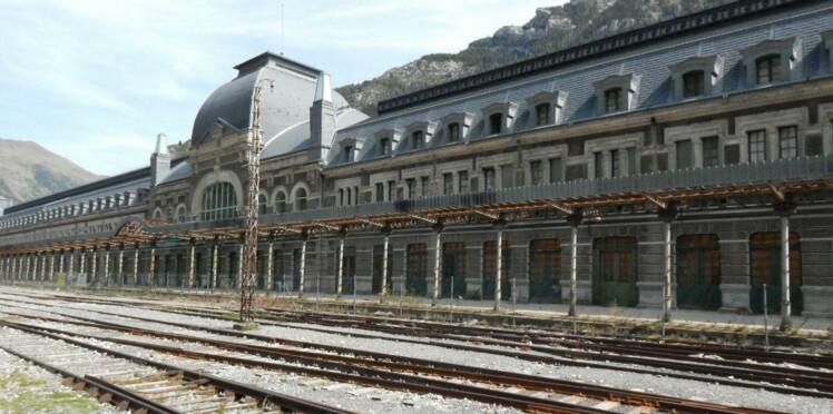 Prochain train pour Canfranc… en 2020 !
