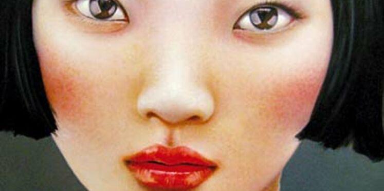 Rentrée littéraire 2009 : La Double Vie Anna Song de Minh Tran Huy