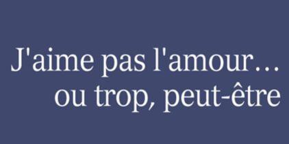 15 Preuves Damour Pour Lui Dire Je Taime Sans Paroles
