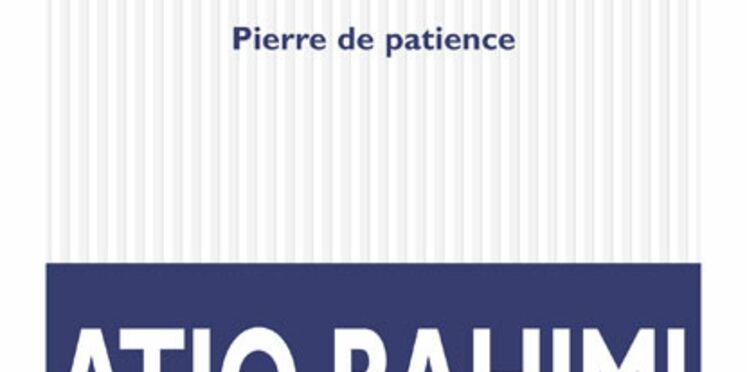 Le Goncourt pour Syngué Sabour d'Atiq Rahimi