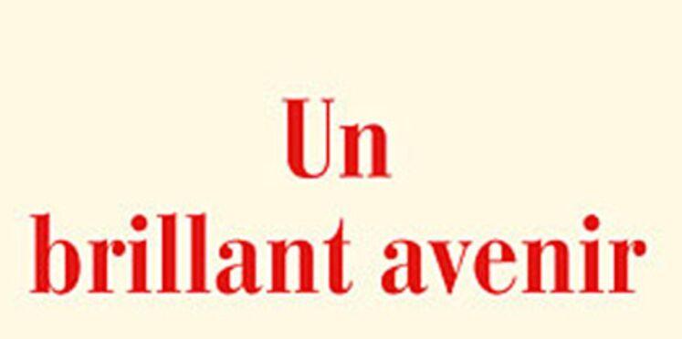Un brillant avenir, Goncourt des lycéens !
