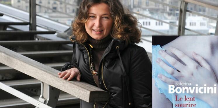 Rentrée littéraire 2011 : Le lent sourire de Caterina Bonvicini