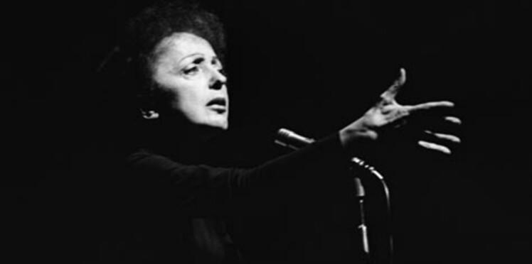 Souvenirs d'Edith Piaf