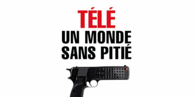 Télé, un monde sans pitié, de Rémy Pernelet