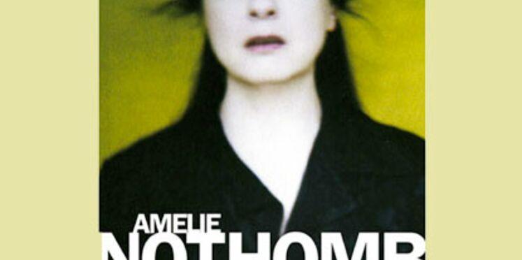 On a lu Une forme de vie, d'Amélie Nothomb