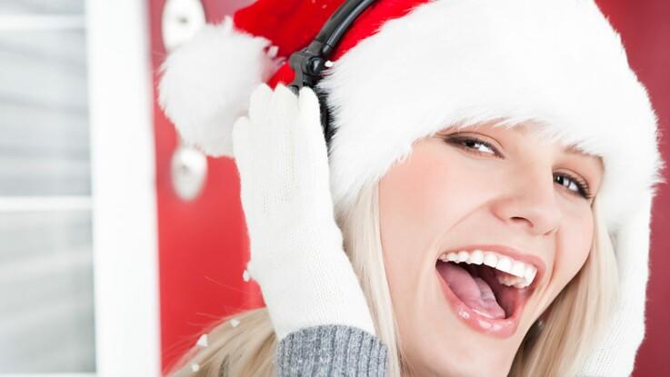 VIDÉO - 5 titres qu'on aime écouter à Noël