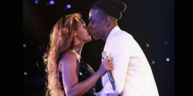 On y était : Beyoncé et Jay-Z fou amoureux au Stade de France