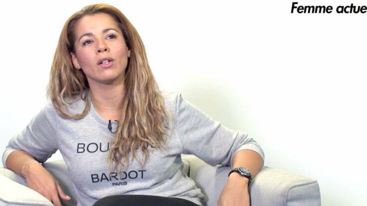 """Chimène Badi : """"je suis dans le coeur de quelqu'un..."""""""