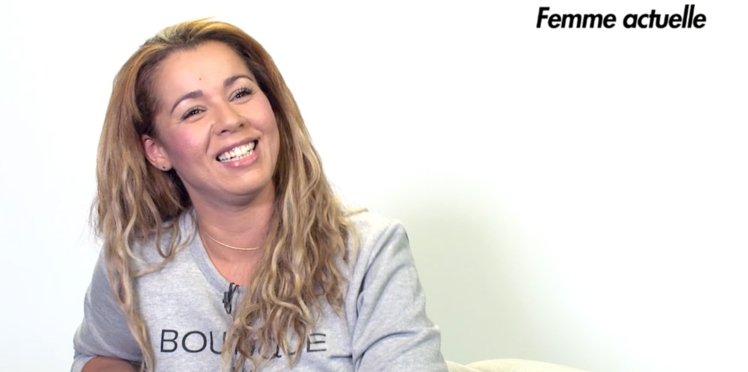Chimène Badi de retour : elle nous dit tout sur son nouvel album