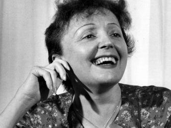 Edith Piaf : 5 de ses chansons cultes à réécouter