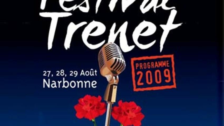 Festival Charles Trenet à Narbonne