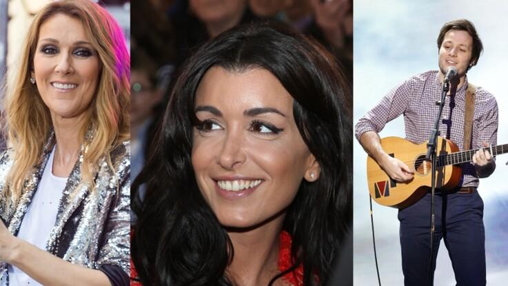 VIDÉO - Jenifer, Céline Dion, Vianney : découvrez nos coups de coeur musicaux 2016