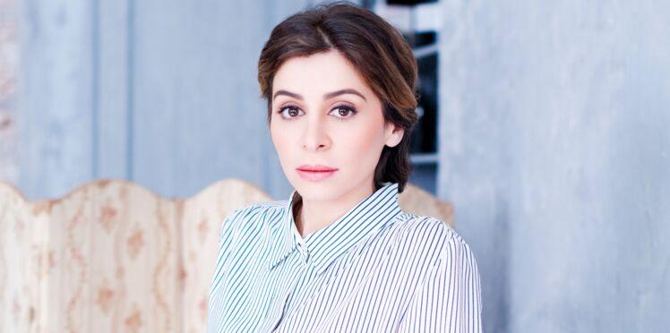 Julie Zenatti : découvrez en exclusivité son nouveau clip, Les amis !