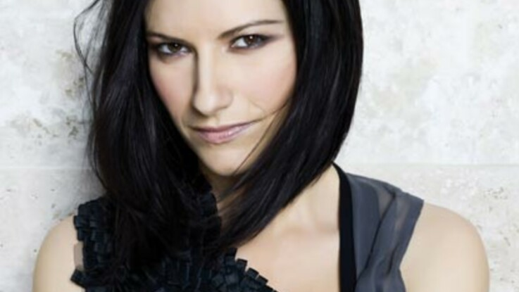 Laura Pausini parle de son album Primavera in anticipo