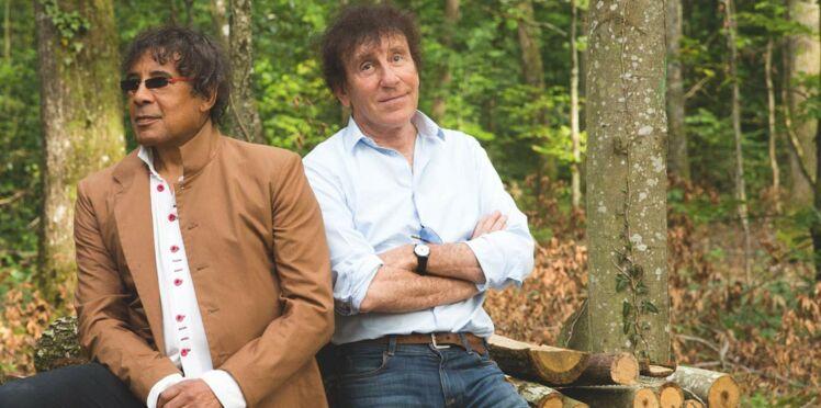 Alain Souchon, Laurent Voulzy : leur amitié est née d'une crise de jalousie