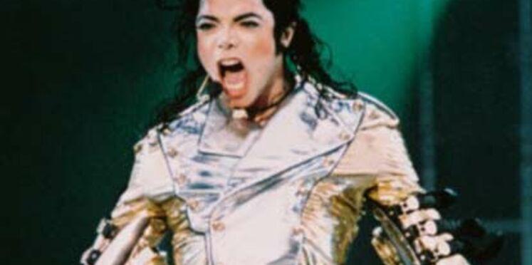 Michael Jackson bat tous les records depuis sa mort