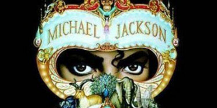 Michael Jackson : ses 5 albums mythiques