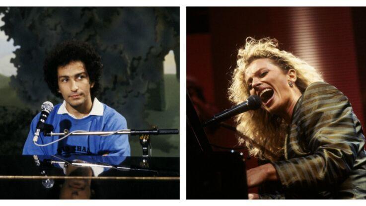 Michel Berger et Véronique Sanson : leur correspondance amoureuse en chansons