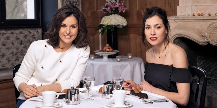 """""""Je ne crois pas au couple qui dure toute une vie"""": Olivia Ruiz à Faustine Bollaert"""