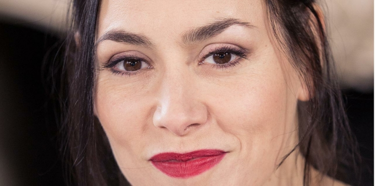 """Olivia Ruiz: """"Je me suis promis de m'offrir des seins pour mes 40 ans"""""""