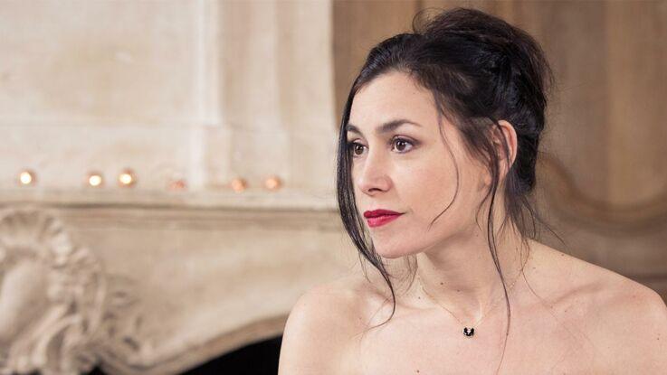 "Olivia Ruiz: ""Florent Pagny s'acharne sur mon dos"""