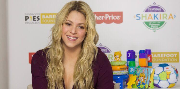 On a rencontré Shakira : elle nous dit tout sur sa vie de maman