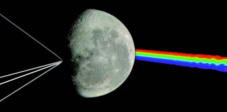 The Dark Side of The Moon Pink Floyd