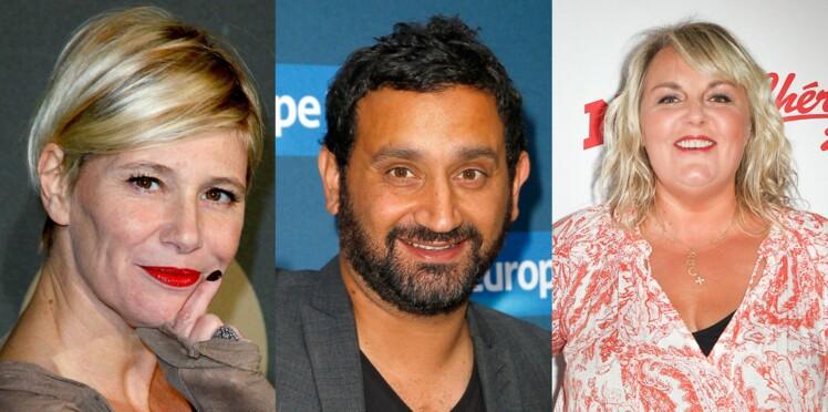 Rentrée télé 2015 : sur quelle chaîne retrouver vos animateurs préférés ?