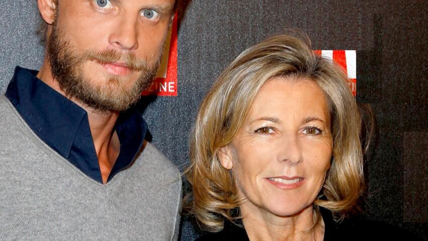 Claire Chazal : Arnaud Lemaire confie combien il est toujours fou amoureux d'elle
