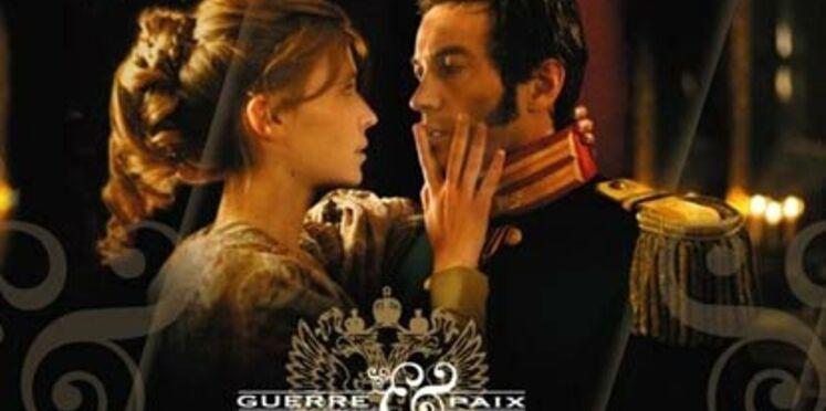 """""""Guerre et Paix"""" commence ce soir sur France 2"""