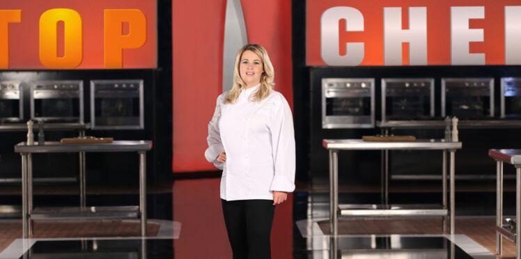 """Hélène Darroze: """"J'ai cuisiné pour Paul McCartney"""""""