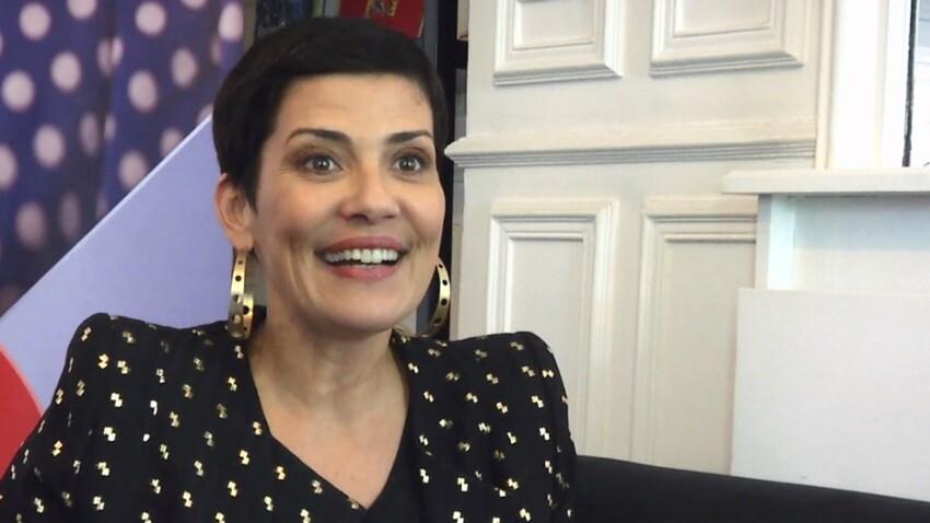 """Cristina Cordula : l'interview """"ma chérie"""""""