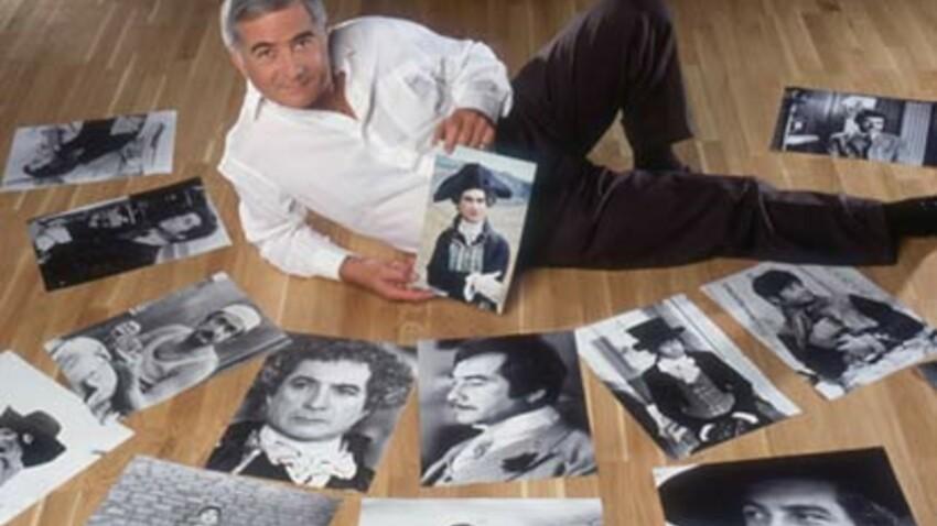 Les chaînes rendent hommage à Jean-Claude Brialy