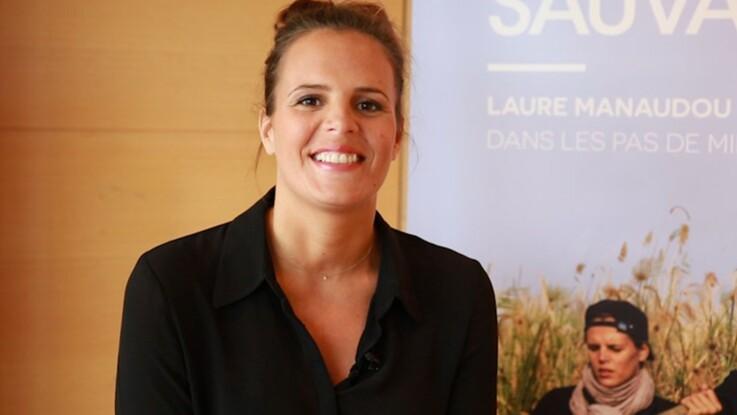 """Vidéo - Laure Manaudou dans """"A l'état sauvage"""" : je repartirais dès demain !"""