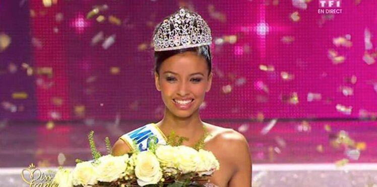 En photos, la nouvelle miss France 2014 et toutes les candidates