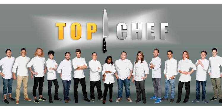 Les candidats de la saison 6 de Top chef : photos et portraits