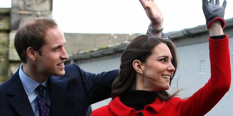 Mariage de Kate et William : le programme télé et radio