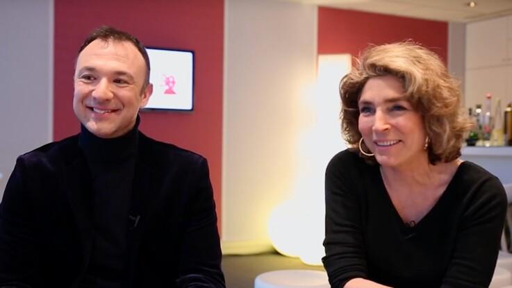 30 ans du Téléshopping : rencontre avec Marie-Ange Nardi et Alexandre Devoise