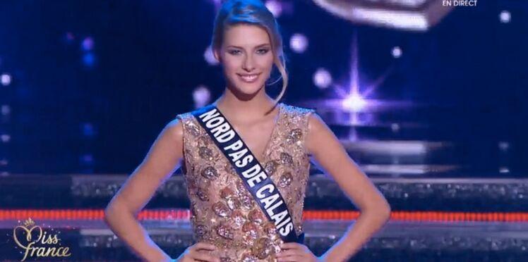 En photos, la nouvelle Miss France 2015 et toutes les candidates