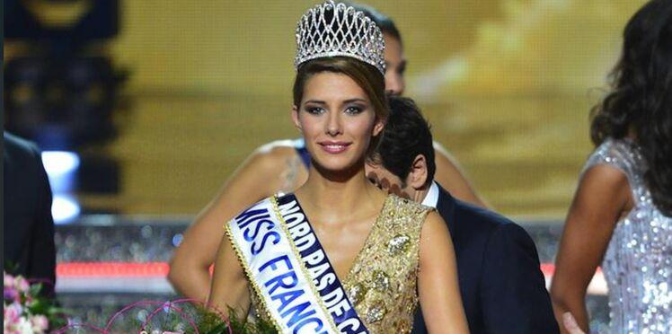 Tout sur Camille Cerf, Miss France 2015