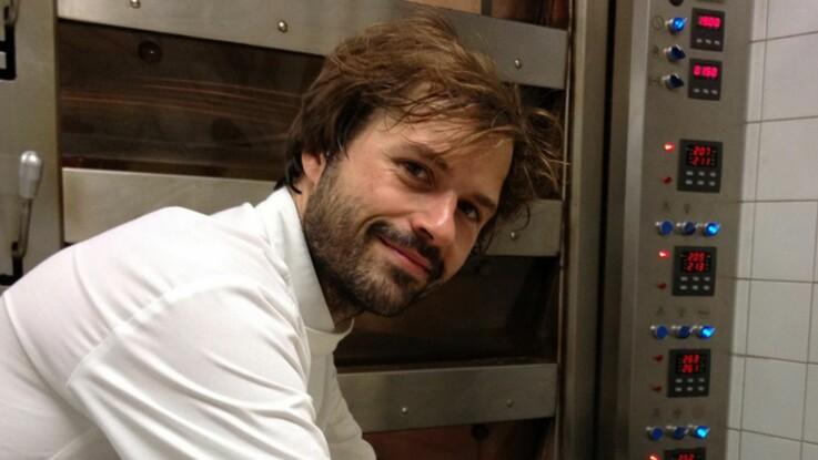 Vidéo : Une matinée avec Gontran Cherrier, juré de La meilleure boulangerie de France