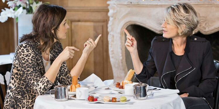 """Sophie Davant: """"Je mets les petits plats dans les grands pour mon amoureux"""""""