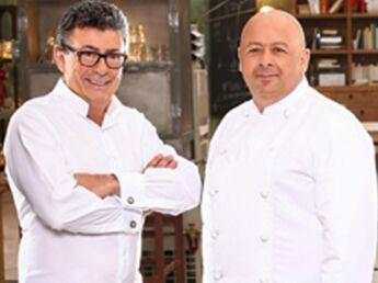 Thierry Marx et Christian Constant : on a cuisiné les jurés de Top chef