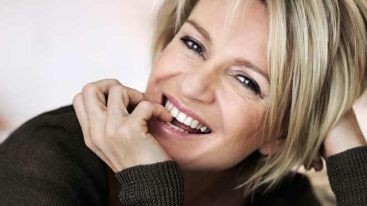 Une matinée dans les coulisses de France 2 avec Sophie Davant