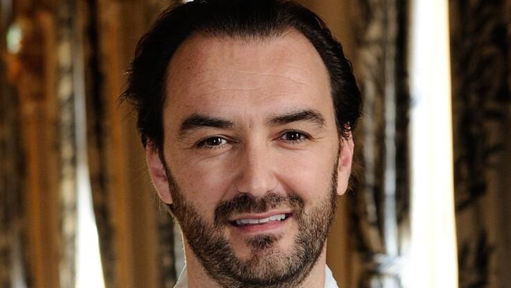 """VIDEO : Cyril Lignac avoue avoir pris 4 kilos pendant le tournage du Meilleur Pâtissier"""""""
