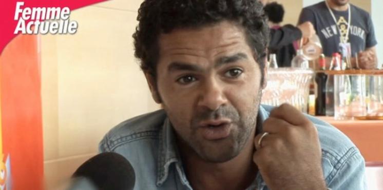 Interview vidéo : Jamel Debbouze, ambassadeur du rire pour M6